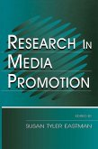 Research in Media Promotion (eBook, PDF)