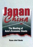 Japan and China (eBook, PDF)