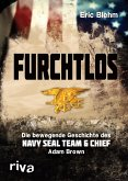 Furchtlos (eBook, ePUB)