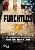 Furchtlos (eBook, ePUB)