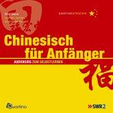 Chinesisch für Anfänger (MP3-Download)