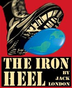 The Iron Heel (eBook, ePUB)