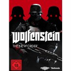 Wolfenstein: The New Order (Download für Windows)