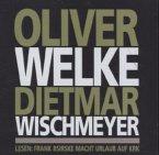Lesen: Frank Bsirske Macht Urlaub Auf Krk, 2 Audio-CDs