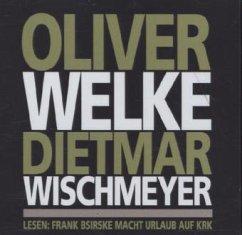 Lesen: Frank Bsirske Macht Urlaub Auf Krk, 2 Au...