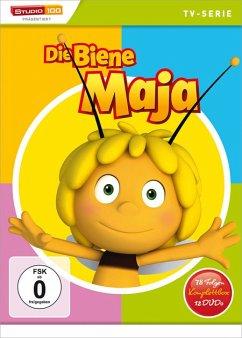 Die Biene Maja - Komplettbox (12 Discs)