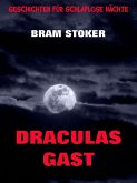 Draculas Gast (eBook, ePUB)