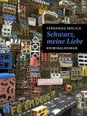 Schwarz, meine Liebe (eBook, ePUB)