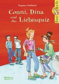 Conni, Dina und das Liebesquiz / Conni & Co Bd.10 (eBook, ePUB)