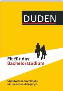 Duden - Grundwissen Grammatik (eBook, PDF) - Diewald, Gabriele; Thurmair, Maria; Habermann, Mechthild