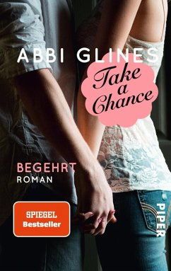 Take a Chance - Begehrt / Rosemary Beach Bd.7 (eBook, ePUB) - Glines, Abbi