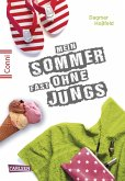 Mein Sommer fast ohne Jungs / Conni 15 Bd.2 (eBook, ePUB)
