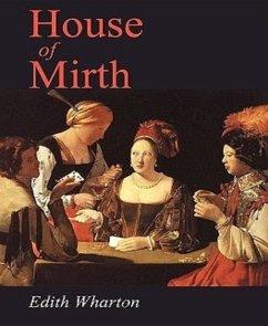House of Mirth (eBook, ePUB)