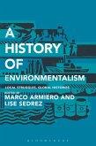 A History of Environmentalism (eBook, ePUB)