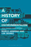 A History of Environmentalism (eBook, PDF)