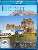 Insider Schottland - 3er Schuber