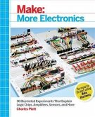 Make: More Electronics (eBook, PDF)