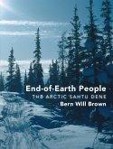 End-of-Earth People (eBook, ePUB)