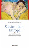 Schäm dich, Europa! (eBook, ePUB)