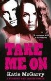 Take Me On (A Pushing the Limits novel) (eBook, ePUB)