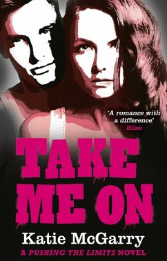 Take Me On (A Pushing the Limits novel) (eBook, ePUB) - Mcgarry, Katie