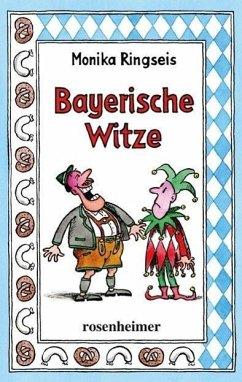 Bayerische Witze