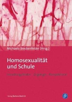 Homosexualität und Schule