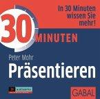 30 Minuten Präsentieren, Audio-CD