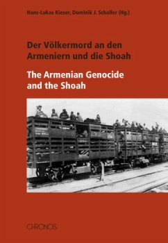 Der Völkermord an den Armeniern und die Shoah - The Armenian Genocide and the Shoa