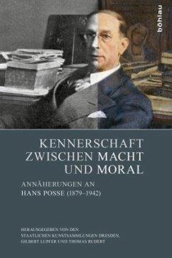 Kennerschaft zwischen Macht und Moral
