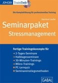 Seminarpaket Stressmanagement, CD-ROM