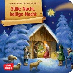 Stille Nacht, heilige Nacht - Brandt, Susanne