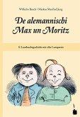 De alemannischi Max un Moritz