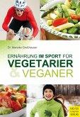 Ernährung im Sport für Vegetarier & Veganer