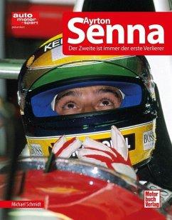Ayrton Senna - Schmidt, Michael