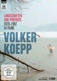 Volker Koepp - Landschaften und Portraits 1970 - 1987: 14 Filme (2 Discs)