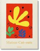 Henri Matisse. Cut-Outs. Zeichnen mit der Schere