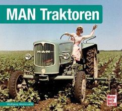 MAN Traktoren - Westerwelle, Wolfgang