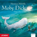 Moby Dick, 3 Audio-CDs
