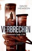 Das Verbrechen / Kommissarin Lund Bd.2