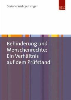 Behinderung und Menschenrechte: Ein Verhältnis ...