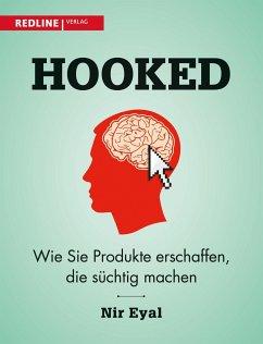 Hooked - Eyal, Nir