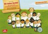 Wir haben Rechte! Die Kinderrechte kennenlernen und verstehen, Kamishibai Bildkartenset