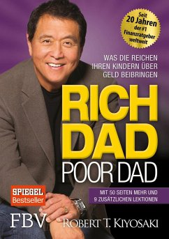 Rich Dad Poor Dad - Kiyosaki, Robert T.