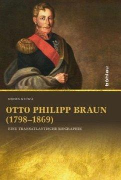 Otto Philipp Braun (1798-1869) - Kiera, Robin