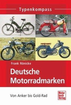 Deutsche Motorradmarken - Rönicke, Frank