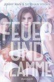 Feuer und Flamme / Rache-Engel Bd.2
