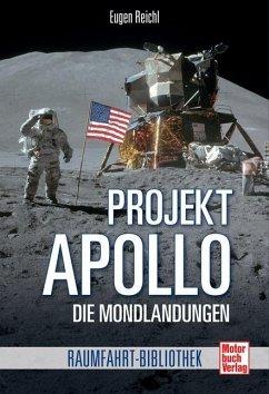 Projekt »Apollo« - Reichl, Eugen