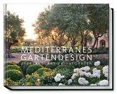 Mediterranes Gartendesign