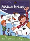 Das große Bildwörterbuch Deutsch-Albanisch